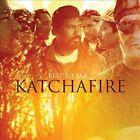 Best So Far... [Digipak] by Katchafire (CD, May-2013, Greensleeves Records)