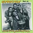 Strictly Instrumental Vol.11 von Various Artists (2010)