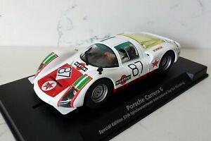 CréAtif Fly A-1501 96079 Porsche Carrera 6 1000 Km Nurburgring 1968-amer Jost 1/32-afficher Le Titre D'origine