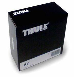 Kit THULE TOYOTA Land Cruiser 200, 5-dr SUV, 08- Kit THULE 3074 - фото 2