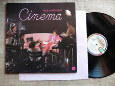 Viola Valentino – Cinema - copertina apribile - LP