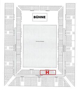 SDP / 20.05.2022 / BERLIN / TOPSITZPLÄTZE BLOCK H / SOFORTVERSAND
