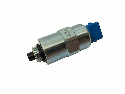 Stopmagnet passend für Perkins 1004-4  903-27 1104 1006-6 d3.152 Solenoid