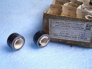 Schleifringkörper  Lichtmaschine 12-24 V DDR ZT Trabant Multicar unsw