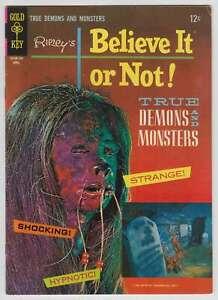 M0578 : Ripley's Believe C' Ou Non, #4, Volume 1, VF / VF+ État