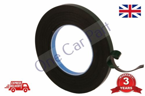 Body Tape Black Super Strong Double Sided Permanent Self Adhesive Foam Car Trim