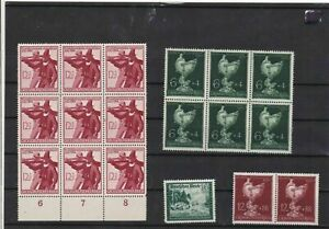 germany mnh stamps ref 12251