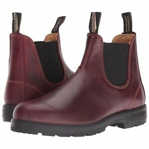 buy popular dfc09 a90d3 Details about 10% Discount Blundstone 1440 Leather Ankle Boots Shoes Boots  Unisex Boots Redwood- show original title