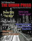 The Urban Press: The Boss Edition by Zitro Publications (Paperback / softback, 2016)
