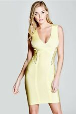 85b32ec3d36 item 1 💋 GUESS BY MARCIANO YELLOW YARA BANDAGE DRESS 💋 -💋 GUESS BY  MARCIANO YELLOW YARA BANDAGE DRESS 💋