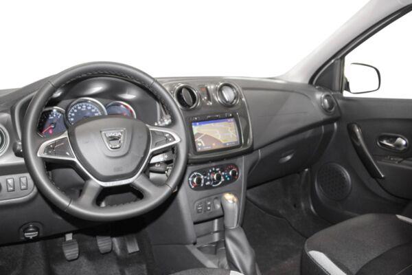 Dacia Logan Stepway 0,9 TCe 90 MCV - billede 3