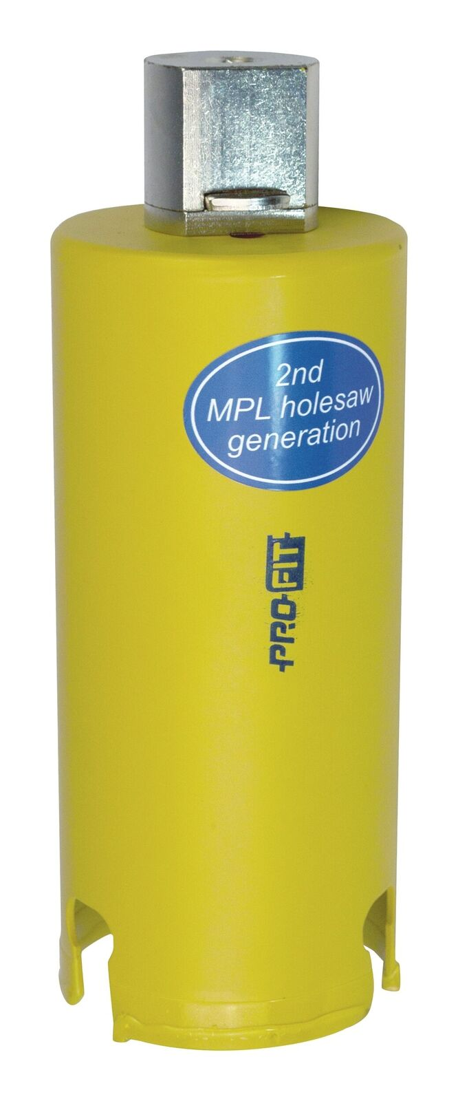 Felo MP-Lochsäge lang ProFit Ø 80 mm NL 152mm - L0009281080