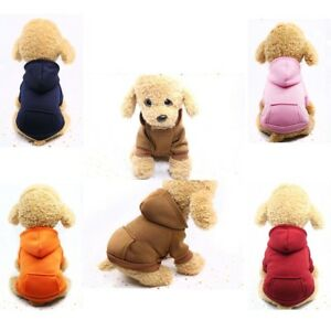 Pet-Dog-Cat-Puppy-Sweater-Hoodie-Coat-For-Small-Pet-Dog-Warm-Costume-Apparel-New