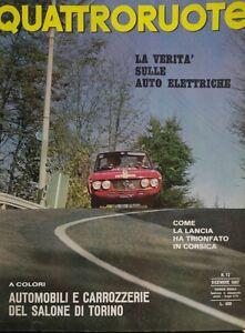 QUATTRORUOTE-DICEMBRE-1967
