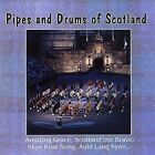 Pipes and Drums of Scotland by Various Artists (CD, May-1994, Arc Music)