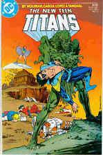 New Teen Titans (Vol. 2) # 11 (USA, 1985)