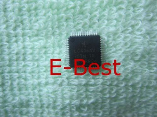 1 Piece New Lattice LC4064V75TN-10I QFP48 IC Chip