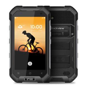 Blackview-BV6000-3GB-32GB-Handy-IP68-Wasserdicht-4G-Smartphone-4500mAh-Schwarz