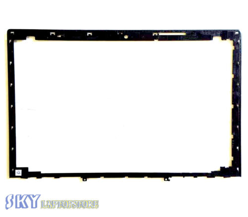 """Front Bezel For Touch New//Orig Lenovo Y50-70 15.6/"""" Lcd Back Cover AM14R000300"""
