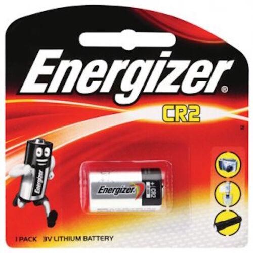Energizer Specialist 3 Lithium Camera Battery-CR2 Free Post In Australia EL1CR2