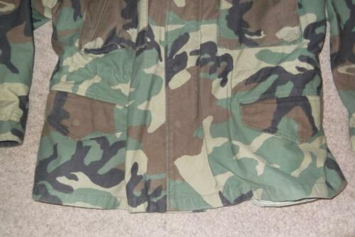 Militaire enactment Jongens13 Field Bdu Xshort Vietnam Heren Jacket Re M65 Medium shQdrt
