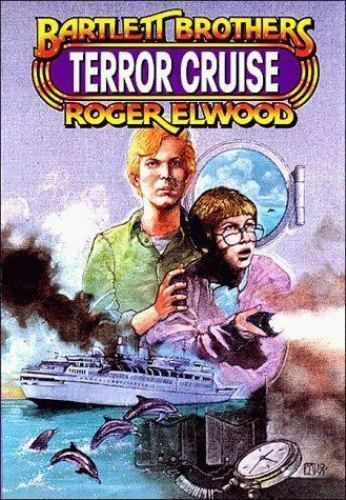 Terror Cruise by Roger Elwood