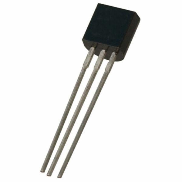 2n5486 25v 10ma N Channel Rf Transistor Jfet To 92 For Sale Online Ebay