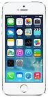 Apple iPhone 5s - 32GB - Silver (Factory Unlocked) Smartphone