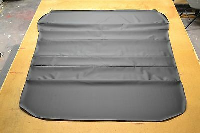 1968 68 GTO LEMANS TEMPEST OFF WHITE 5 BOW HEADLINER USA MADE TOP QUALITY