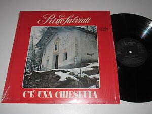 LP-RINO-SALVIATI-C-E-UNA-CHIESETTA-Cicala-BL-7053-Italia