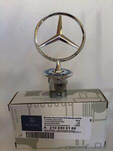 Mercedes-Benz-Neuf-etoile-Embleme-W210-W204-W211-W212-W220-W163-W240-A2108800186