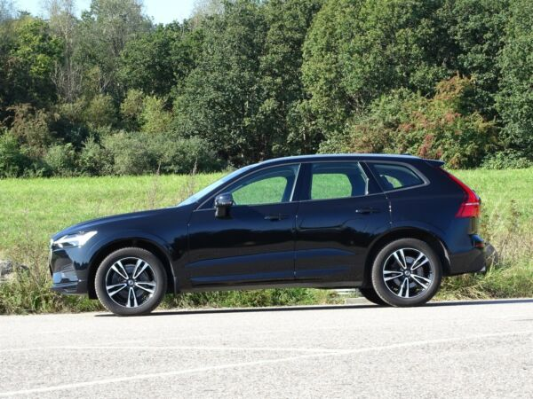 Volvo XC60 2,0 D4 190 Momentum aut. AWD - billede 2