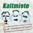 Auf Wiedervorlage von Kaltmiete (2015)