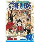 One Piece: v. 43 by Eiichiro Oda (Paperback, 2010)