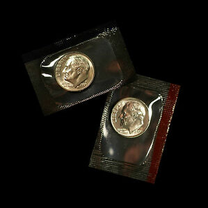 1996 D Roosevelt Dime   *MINT CELLO*   **FREE SHIPPING**