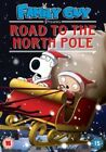 Family Guy Presents Road to The North Pole 5039036047630 With Seth Green DVD