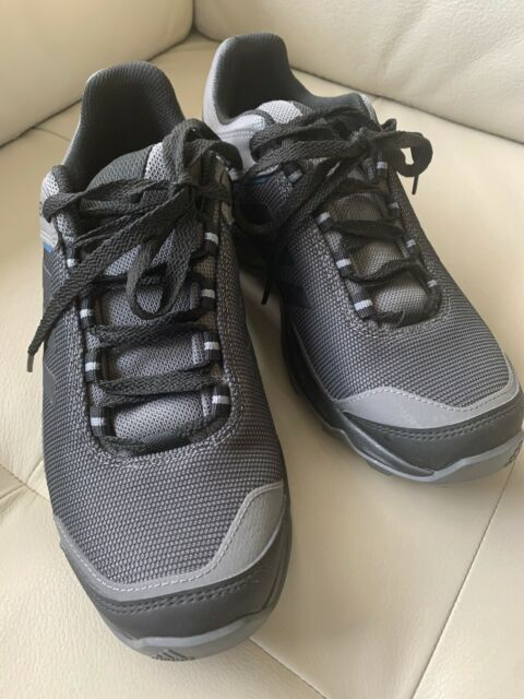 Adidas Terrex Mens Hiking Outdoor Shoe Gray Size 9.5