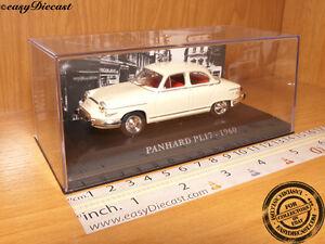 PANHARD-PL-17-PL17-1960-1-43-MINT-WITH-BOX-ART
