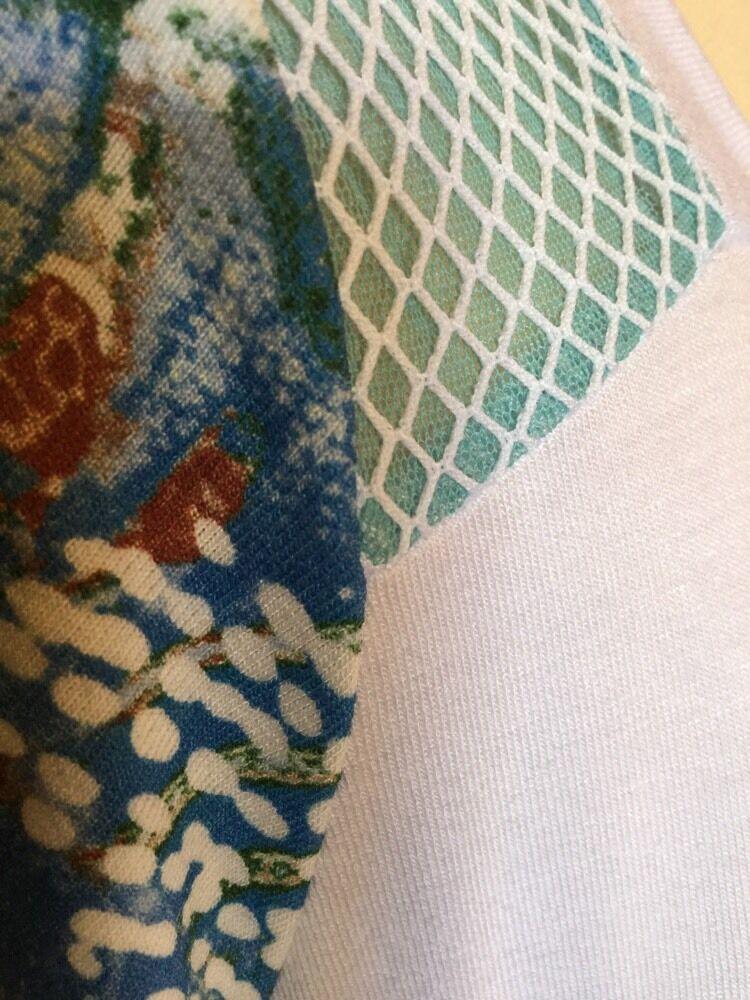 Jean Gabriel Top Größe 10 BNWT Blau Blau Blau Weiß Grün   Now | Online Kaufen  | Zu verkaufen  | Maßstab ist der Grundstein, Qualität ist Säulenbalken, Preis ist Leiter  | Verschiedene Waren  | Lassen Sie unsere Produkte in die Welt gehen  a14a05