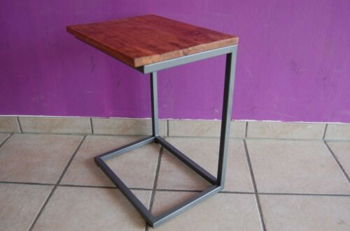 Beistelltisch Couchtisch Brit 2 Sofatisch Tisch Anstelltisch Kaffeetisch Holz