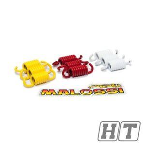 Kupplungs Federn Set Malossi Racing für Peugeot Speedfight 100 MBK Skyliner 125