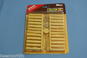 Faller-180589-Lumber-assortment-KIT-HO