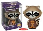 Guardians of The Galaxy - Rocket Raccoon XL 6 Inch Dorbz Vinyl Figure