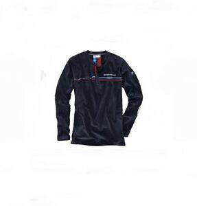 original bmw motorsport langarmshirt longsleeve neu ovp. Black Bedroom Furniture Sets. Home Design Ideas