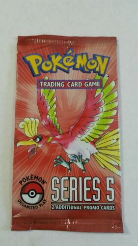 Pokemon POP 5 Series 5 Pack Espeon Gold Star ? Umbreon Gold Star  ? Ho-oh ?