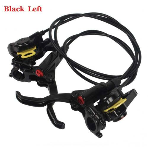 Rear US Details about  /HB875 MTB Mountain Bike Cycling Hydraulic Disc Brakes Levers Front