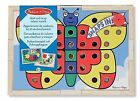 Melissa & Doug Sort and Snap Colour Match 14313 Early Learning Educational Toy