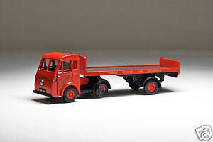 Classix EM76505 Jen-Tug Dropside Corona 1/76 New Boxed -T48 Post