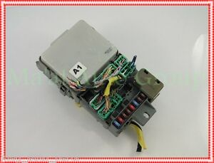 image is loading acura-mdx-fuse-box-under-dash-left-side-