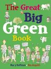 The Great Big Green Book by Mary Hoffman (Hardback, 2015)